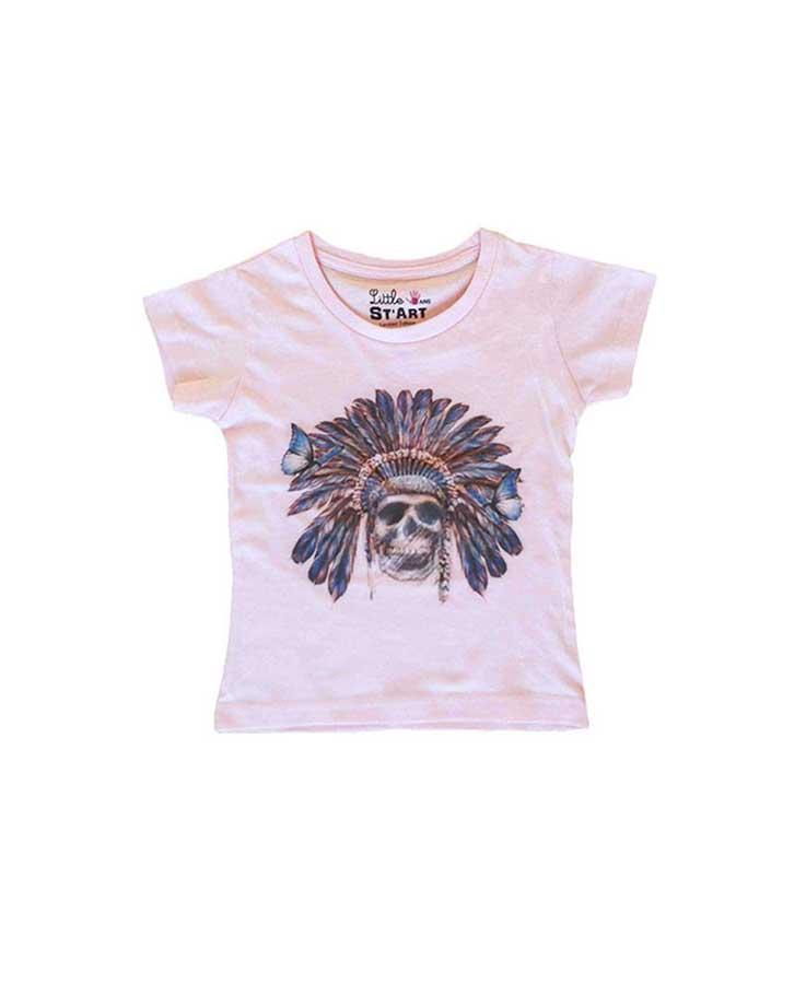 T.Shirt Indien KR