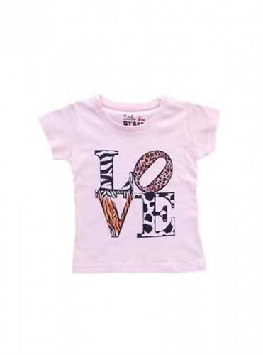 T.Shirt Love KR