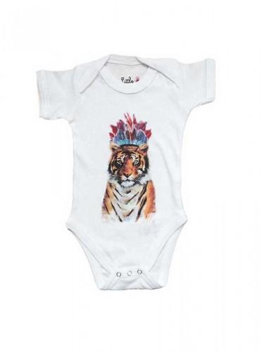 15-Body Tigre