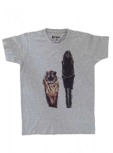 T.Shirt Feline MG