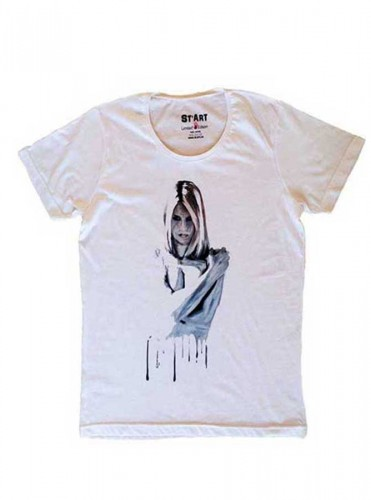 T-Shirt Claudia MB