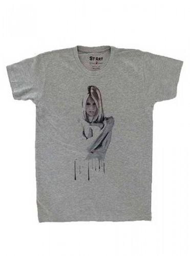T-Shirt Claudia MG