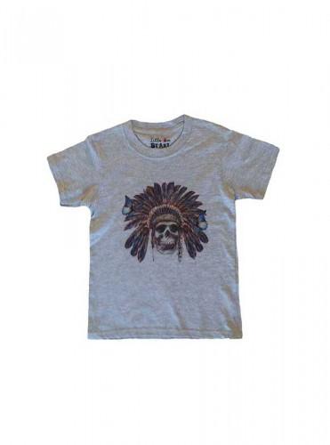 T.Shirt Indien KG
