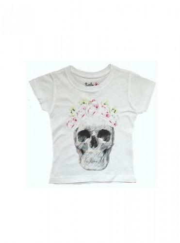 T.Shirt Fleurs KB