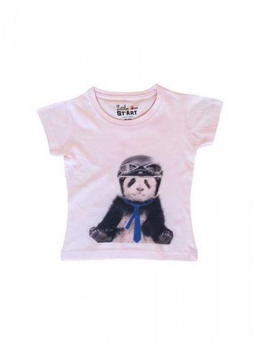 T.Shirt Panda KR