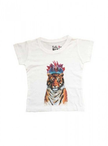 T.Shirt Tigre KB