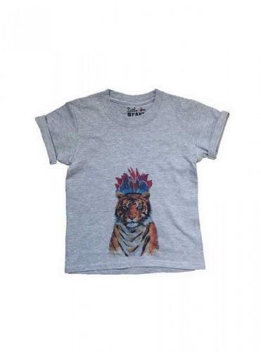 T.Shirt Tigre KG