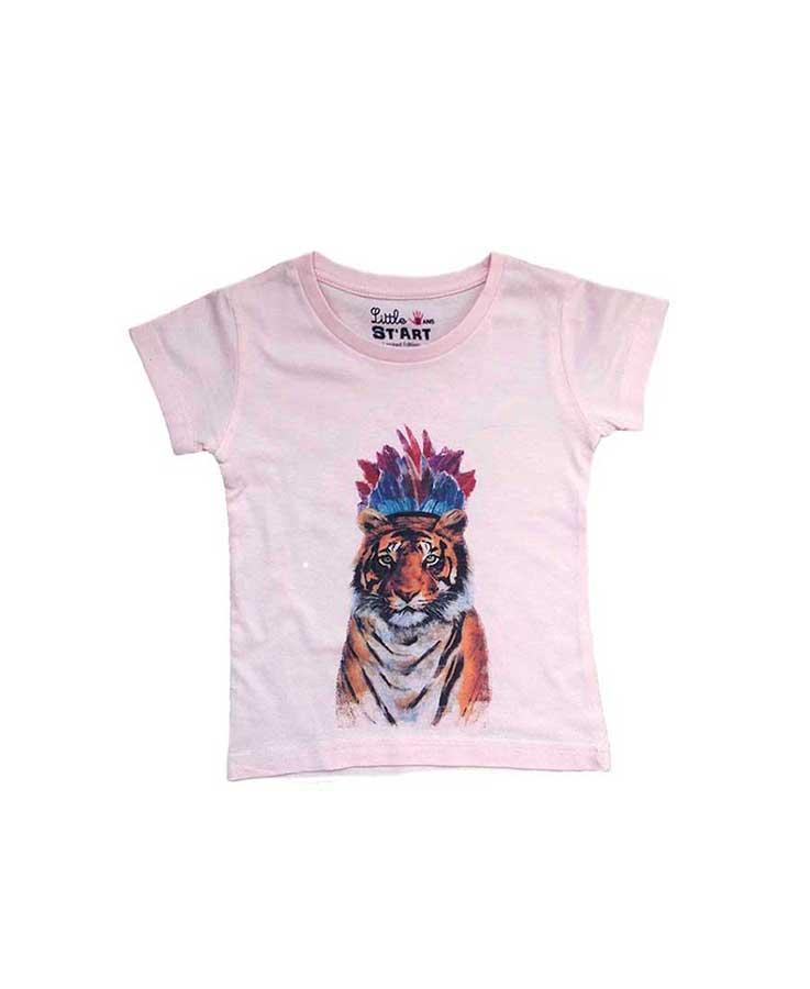 T.Shirt Tigre KR