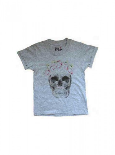T.Shirt Fleurs KG