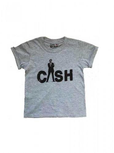 T.Shirt Cash KG
