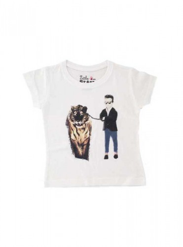 T.Shirt Felin KB