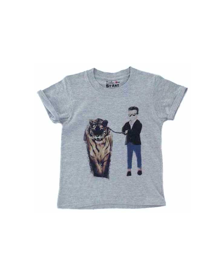 T.Shirt Felin KG