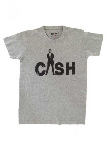 T.Shirt Cash MG