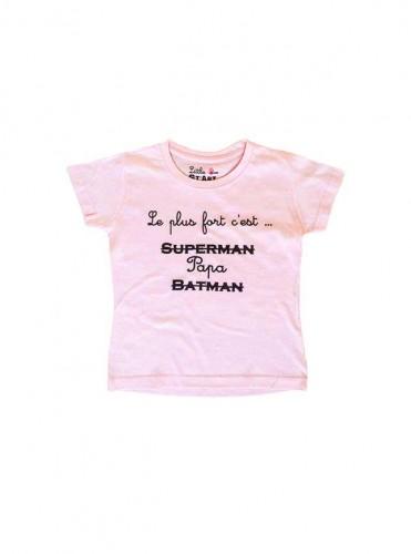 t-shirt papa rose