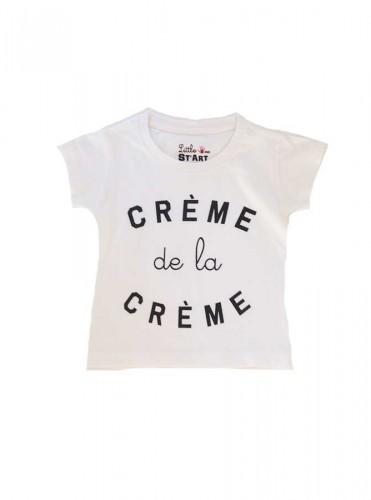 T.Shirt La crème KB