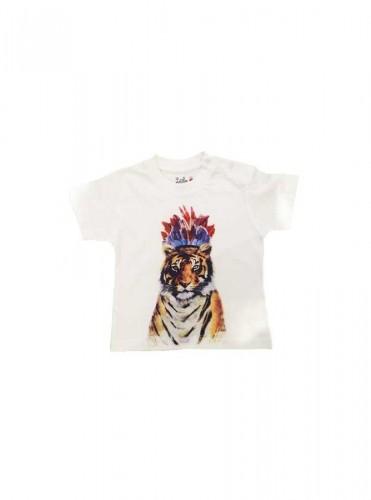 15-T.Shirt Tigre