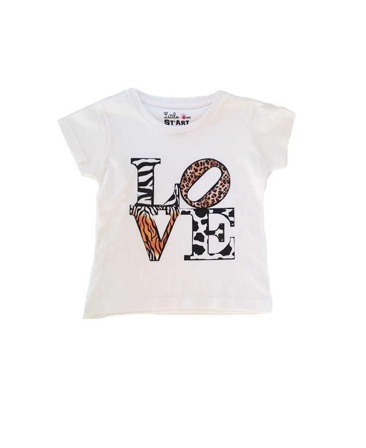 T.Shirt love KB