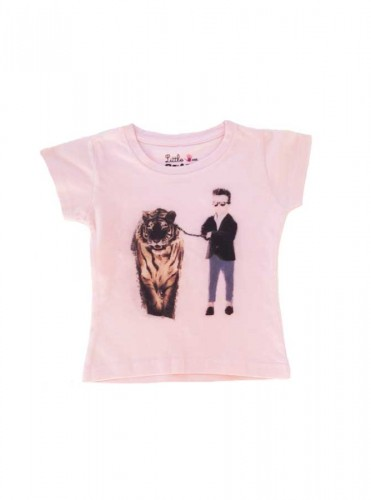 T.Shirt Felin KR