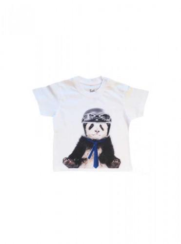 13-T.Shirt Panda