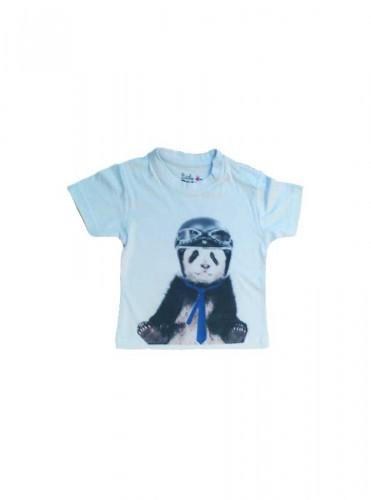 13-T.Shirt Panda -CIEL